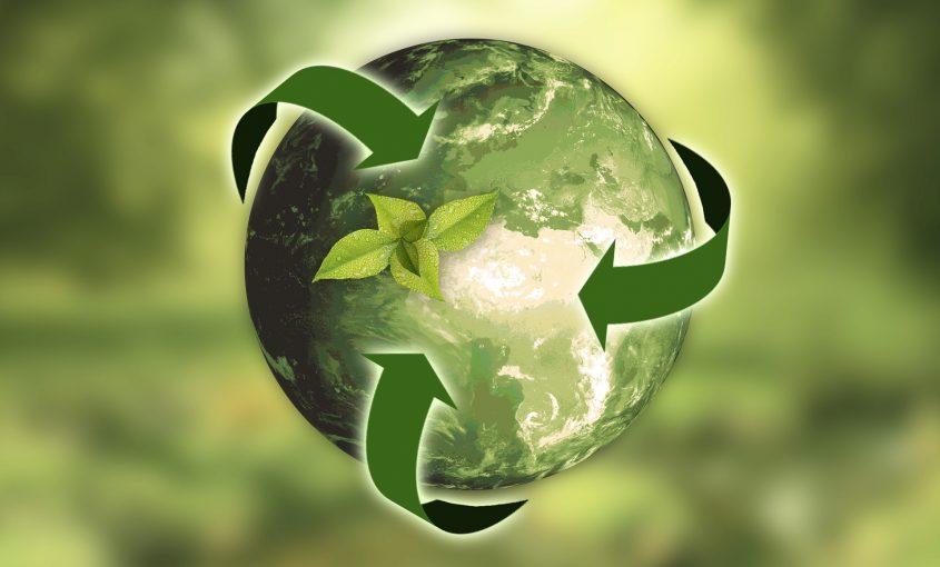Gestió de residus i canvi climàtic